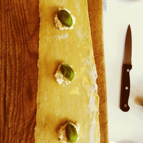 Lobster Ravioli Recipe Uk | Lobster House